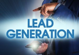 Lead Generation Sales Funnel