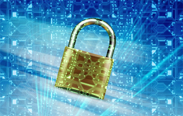 Cyber Security - Locked and Protected