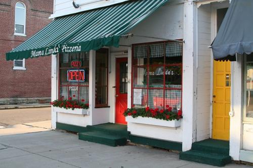 Brick-and-Mortar Business: Small Shop