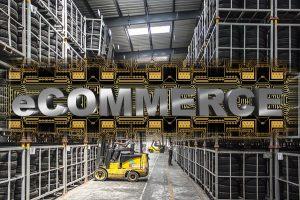 Wholesale E-commerce