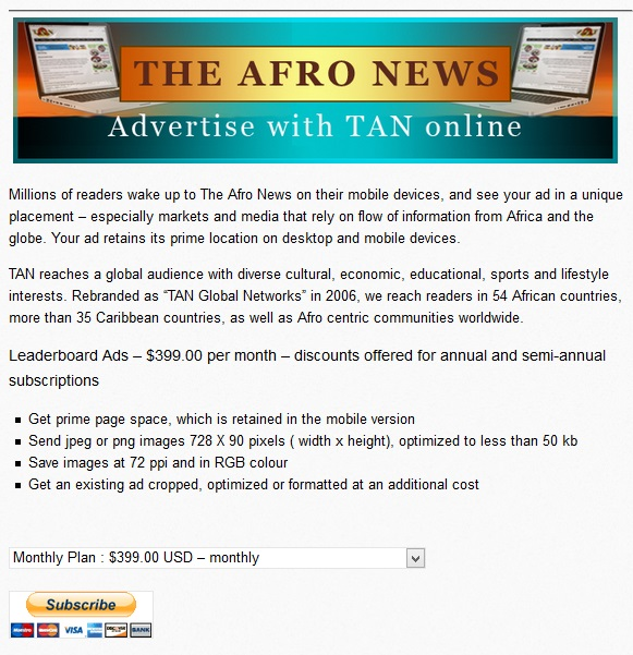 The Afro News