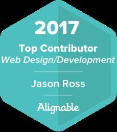 Alignable Top Contributer, 2017